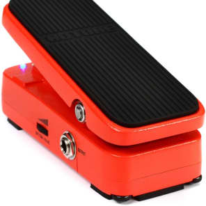 Hotone Soul Press Micro Volume / Expression / Wah Pedal for sale