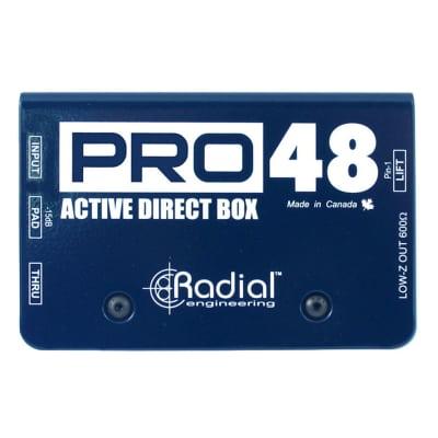 Radial Pro48 (Used - Customer Return)