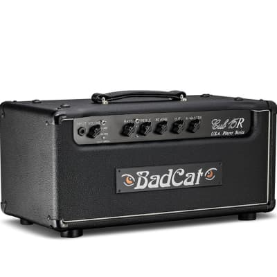 Bad Cat Amps Cub 15R USA Player Series Amplifier Head for sale