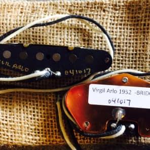 Virgil Arlo Pickups Ebay