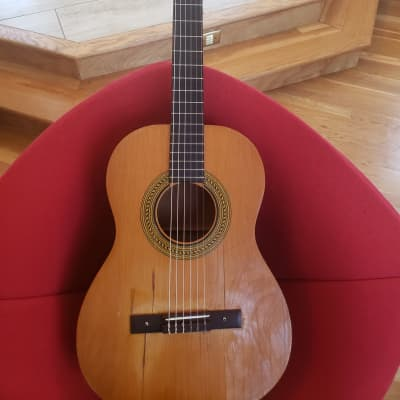 Cool 1963 Gibson C-1 Classic or C-0 or C-6 for sale