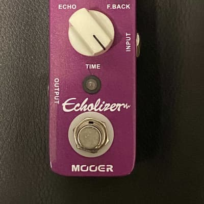 Mooer Echolizer Digital Delay