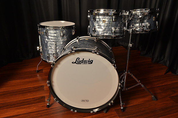 Ludwig Floor Tom Bracket