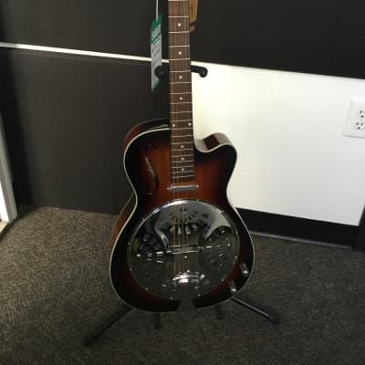 Washburn Resonator Guitar for sale