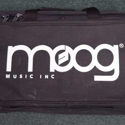 Moog Equipment Carry Bag