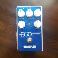Wampler Ego Compressor V2