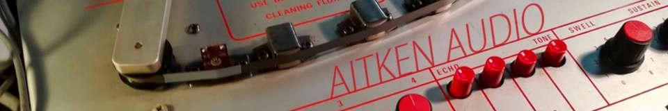Aitken Audio