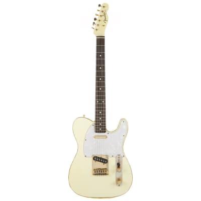Fender '90s Telecaster Custom Made In Japan