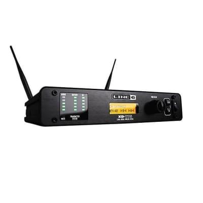 Line 6 V75-RX Wireless Receiver