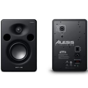 "Alesis M1 Active MKIII 5"" Active Studio Monitor (Single)"