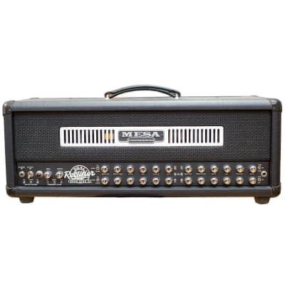Mesa Boogie Road King II Dual Rectifier 4-Channel 120-Watt Guitar Amp Head
