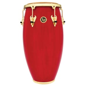"Latin Percussion M750S-RW Matador Series Wood 11"" Quinto"