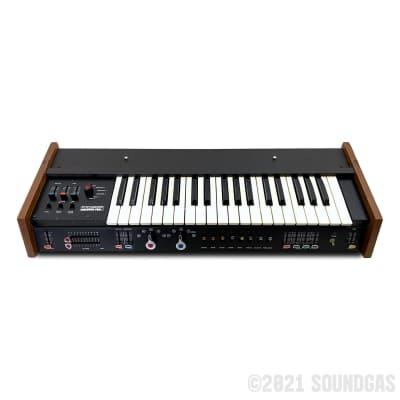 Korg MiniKorg 700S + Kenton CV/Gate *Soundgas Serviced*