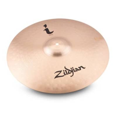"Zildjian I Series 18"" Crash Cymbal"