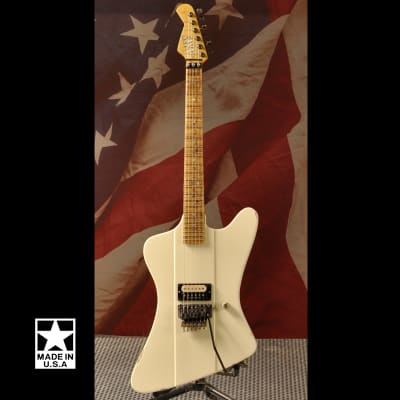 AXN Phoenix™ Prototype 2020 Guitar for sale