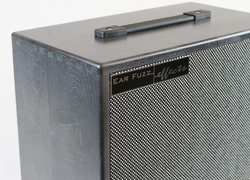 Ear Fuzz Effects 1x12 Open Back Solid Wood Speaker Cabinet