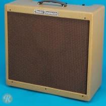 Fender Bandmaster 1959 Tweed image