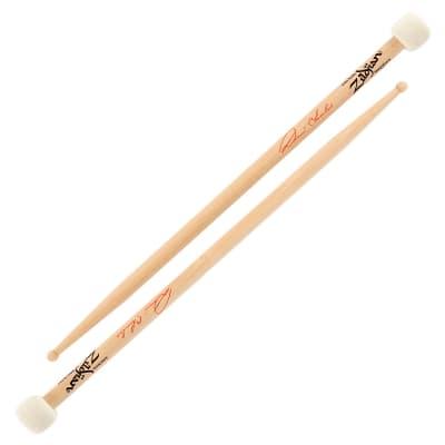 Zildjian SDMDC Dennis Chambers Double Drum Sticks / Mallets