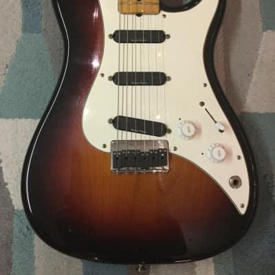 Fender  Bullet 1982-1984 Sunburst for sale