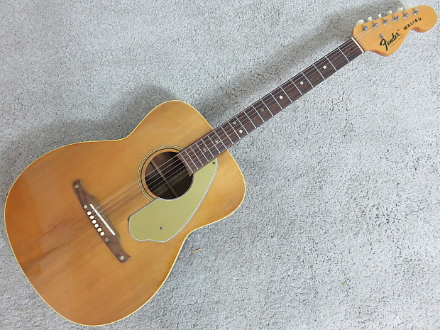 Fender Vintage Acoustic