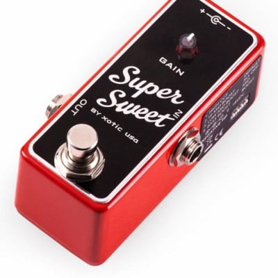 Xotic Super Sweet, Brand New from Dealer with Warranty! Free 2-3 Day Shipping in the U.S.! for sale