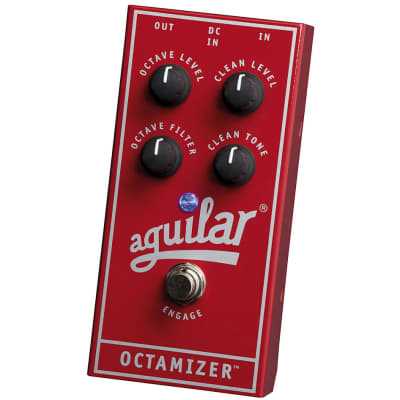 Aguilar Octamizer Analog Bass Octave B-Stock image
