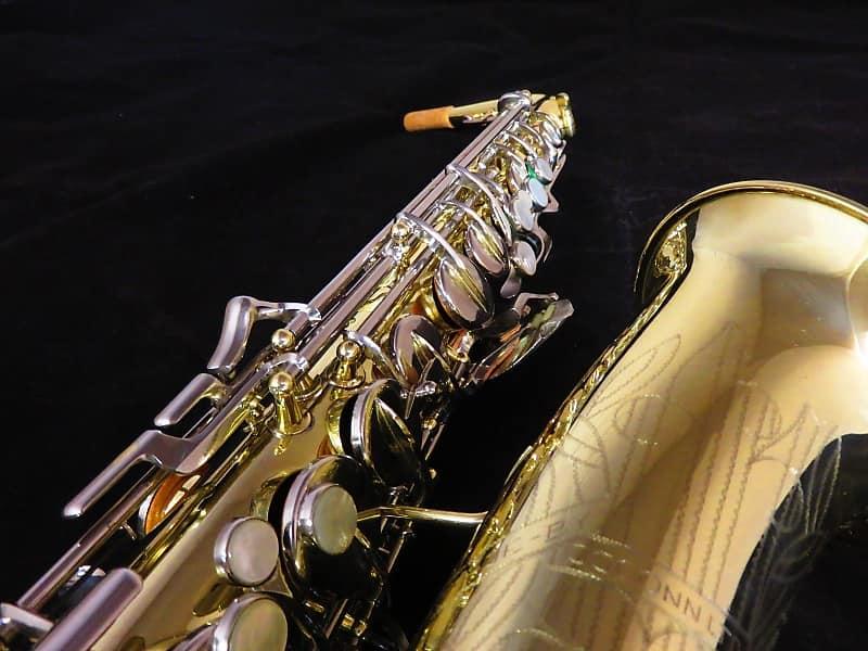 Conn 6M Naked Lady Alto Sax, Vintage, Fully Restored!