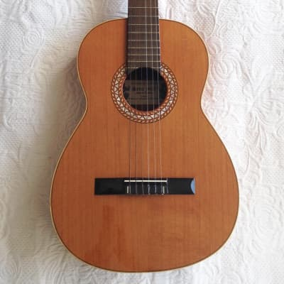 Vicente Sanchis Modelo Torres 1900 (bought new in 1994) handmade Spanish guitar for sale