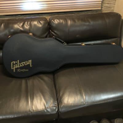 Gibson  Gibson Custom Les Paul Zakk Wylde Signature  2003 Bullseye for sale
