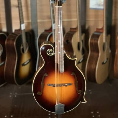 (Used) Gibson F-5G (The Gibson Artist Model) F-Style Mandolin #40415011 for sale