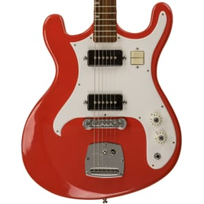 Guyatone LG125T c.1960s Red for sale