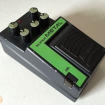 Ibanez Super Metal SML 1986 Green image