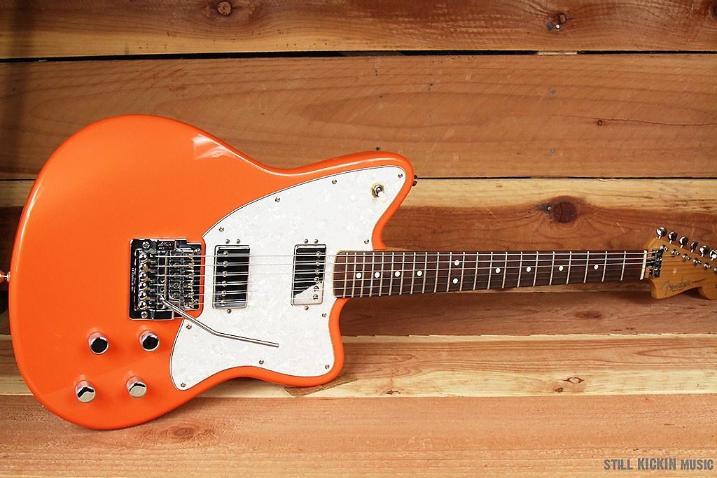 Liz Phair And The Riot Grrrl Movement Fender Began Reissuing Offsets In 90s They Ve Remained A Staple Of Independent Culture Ever Since