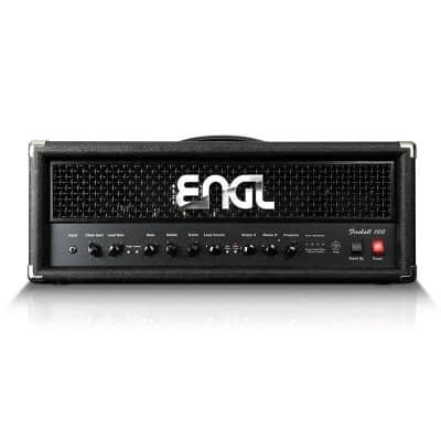 Engl E635 Fireball 100 Head for sale