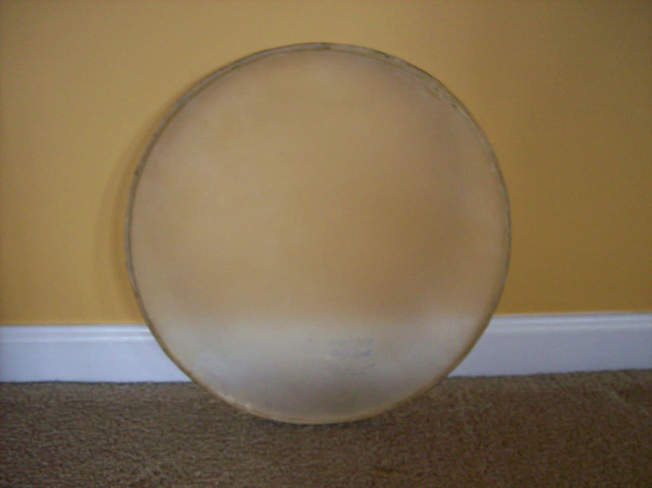 Calf Snare Drum Head : amrawco 14 snare side calf skin drum head 1930 39 s reverb ~ Hamham.info Haus und Dekorationen