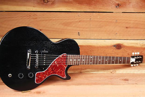 gibson les paul melody maker single dog ear p90 pu jr reverb. Black Bedroom Furniture Sets. Home Design Ideas