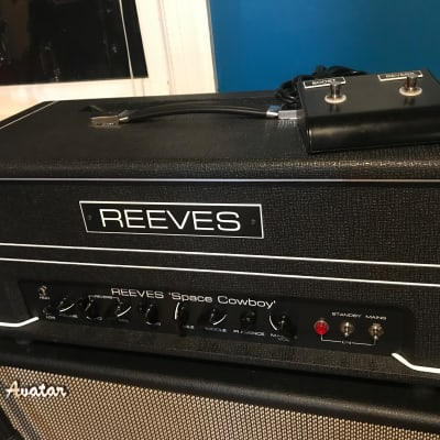 Reeves Space Cowboy 2017 for sale