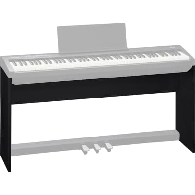 Roland KSC-70-BK Digital Piano Stand for FP-30