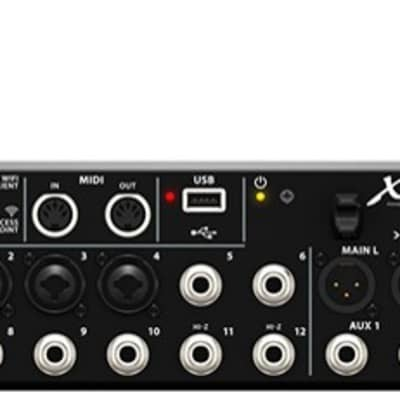 Behringer X AIR XR12 Digital Mixer (Used/Mint)