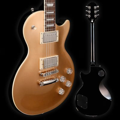 Epiphone Les Paul Muse, Smoked Almond Metallic 044 7lbs 9.6oz for sale