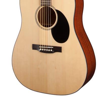 Jasmine JD36-NAT J-Series Acoustic Guitar, Natural for sale