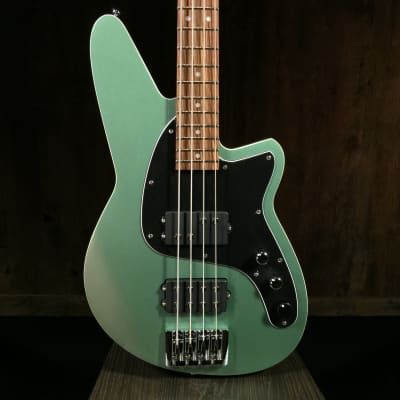 Reverend Mercalli 4 String Bass Metallic Alpine for sale