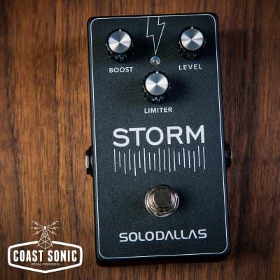 SoloDallas  Storm
