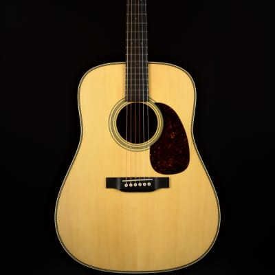 Martin Custom Shop HD-28 Adirondack