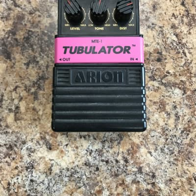 Arion Tubulator MTE-1 for sale