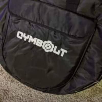 Cymbolt Cymbolt  Black