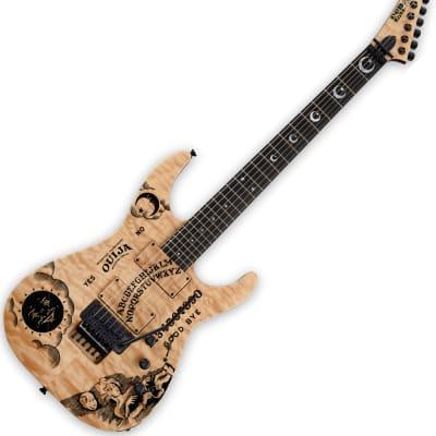 ESP KH Ouija Kirk Hammett Signature