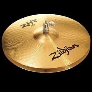 """Zildjian 14"""" ZHT Hi-Hats"""