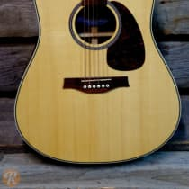 Seagull Maritime SWS Rosewood SG 2000s Natural image
