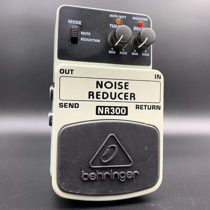 behringer nr300 noise reducer pedal socal amplification reverb. Black Bedroom Furniture Sets. Home Design Ideas